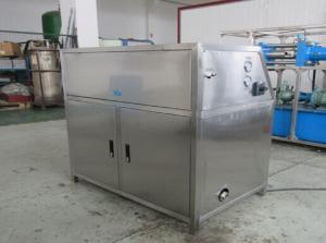 Dry Ice Pelletizer JH100
