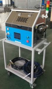 C³  Dry Ice Blasting Machine